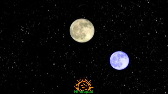 Two Moons on 27 August 2014? Mars & Moon to appear in same ...